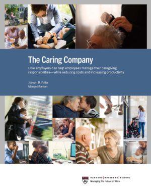The Caring Company - 01.17.19