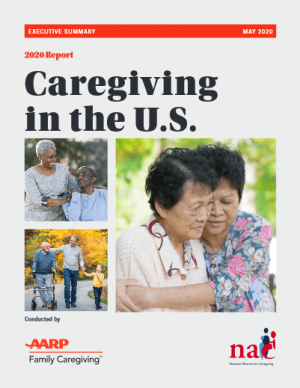 NAC2020Caregiving Report